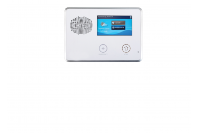 2GIG Security Control Panel