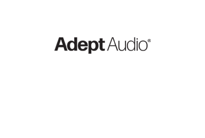 Adept Audio Speakers