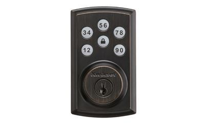 Get your customers a smarter home with new Deadbolts from Kwikset