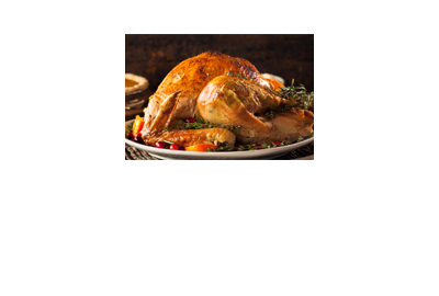 Get a FREE Thanksgiving Turkey