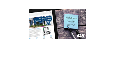 Searching for a new security control?  Check out M1 Controls from ELK Products