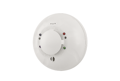 i4 Series Smoke/CO Detector