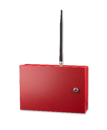Commercial Fire Alarm Communicator