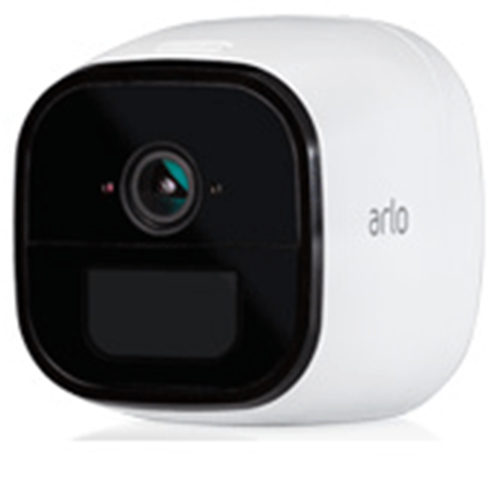 Get Security Monitoring Anywhere with Arlo Go