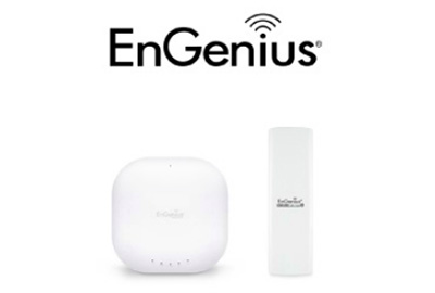 EnGenius Technologies is Now Available at SES