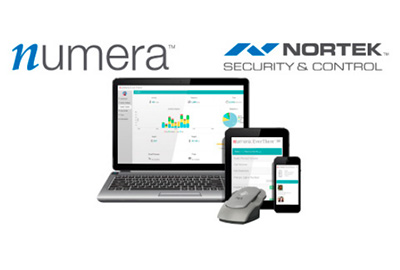 Numera by Nortek is Now Available at SES